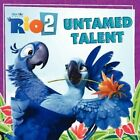 Rio 2: Untamed Talent by Cari Meister (Paperback, 2014)