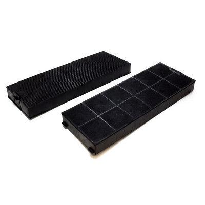 TECNOWIND compatibile filtro carbone attivo cappa cucina tipo H ACK 62836 1 pz