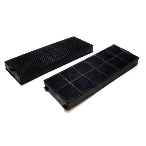 Filtro compatibile TECNOWIND 2 pz cappa cucina carbone attivo tipo K ACK62260