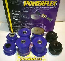 1x Powerflex Pu Buchsen Handling Pack BMW E36 + M3 Powerflex PF5K-1002 pfr5-3608