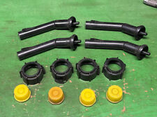 New Listinglot Of 4 Blitz Gas Can Spout Pre Ban Gas Can Spouts For 1 2 5 Gallon Usa