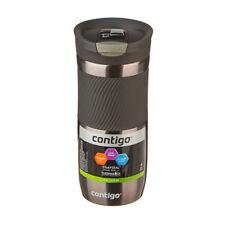 Contigo Gobelet Thermos snapseal Byron 24 720 ml Gunmetall