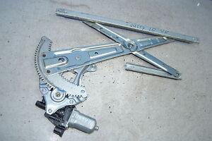 Subaru-Justy-4-IV-2010-Alzacristalli-Motore-Linkage-Anteriore-Destro-85710-B2020