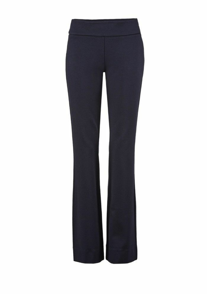 CAbi , 9 To 5  Trouser -Classic Navy, Sz 6 -New