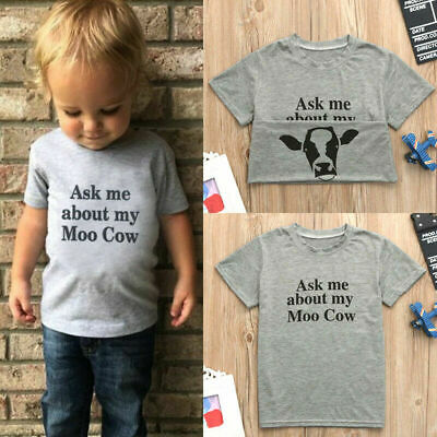 Threadrock Little Boys Made in America with Irish Parts Toddler L//S T-Shirt