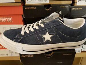 Converse One N Star Blu 43 Scarpe 1dvwqv