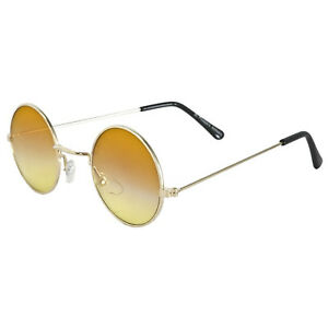 0a9b3f28b42 Adult Men s Round Lens 60 s Vintage Lennon Style Cosplay Costume ...