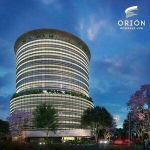 Oficinas en venta en Merida, Edificio Orion. ¡De lujo!