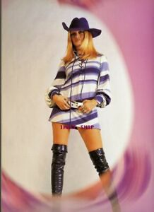 BRIGITTE BARDOT 60s 70s Sixties Seventies Poster Wall Print 24 x 36 4 inch
