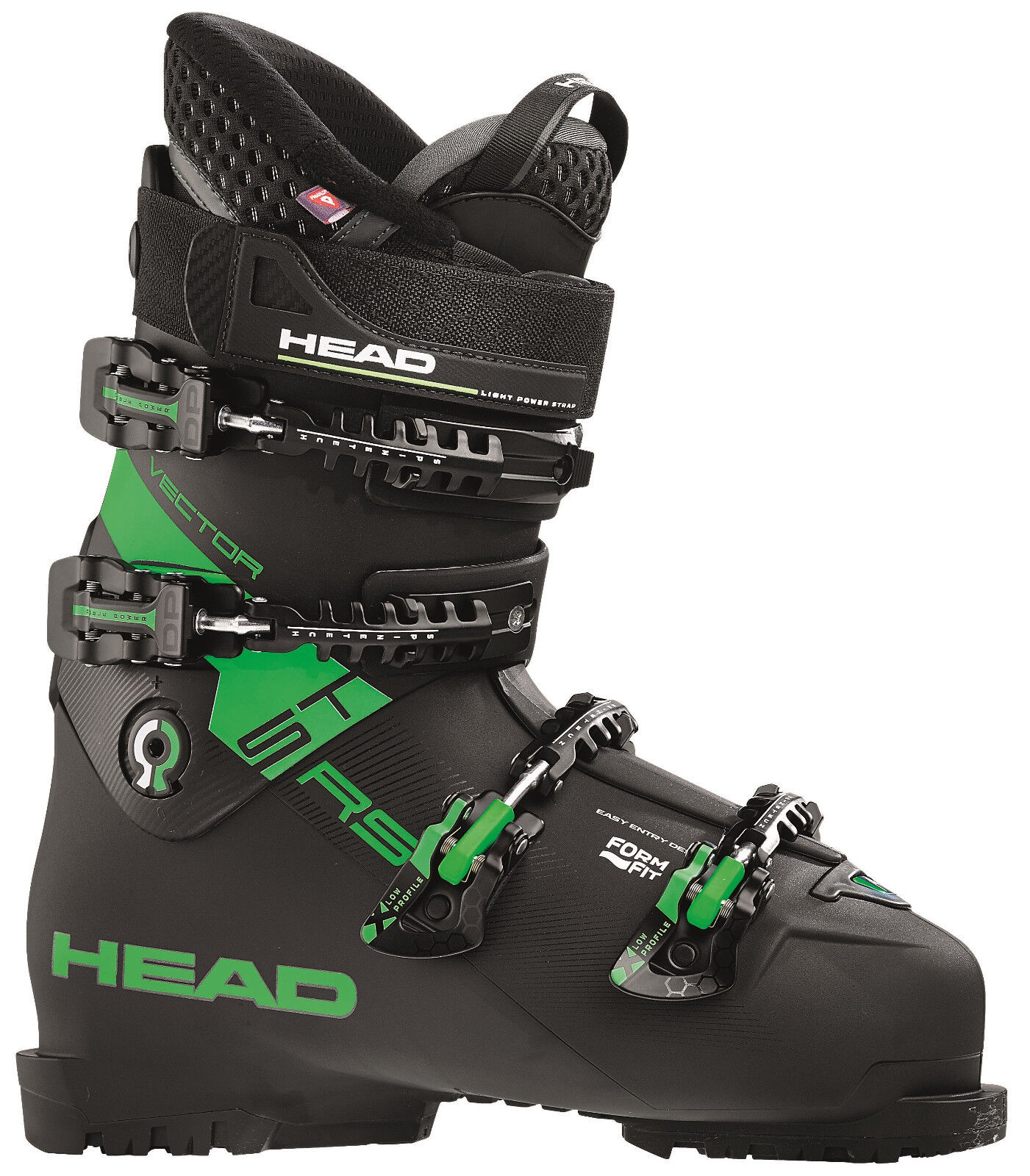 HEAD VECTOR RS ST Skistiefel Skischuh UNISEX Flex  100-110 Collection 2019 NEU