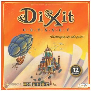 gioco-in-scatola-DIXIT-ODYSSEY-asterion
