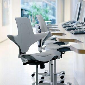 Hag Sedie Per Ufficio.Dettagli Su Sedia Hag Capisco Puls 8010 Ergonomica Ufficio Casa Ergonomio Poltrona Design
