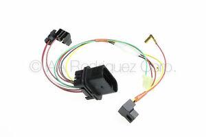 1) Headlight Wiring Harness with Fog 1999 - 2005 VW MK4 Golf GTI OEM  Components   eBayeBay