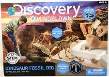Dinosaur Dig Discovery Kids New #Mindblown