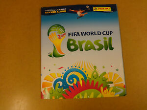 OFFICIAL-STICKER-ALBUM-PANINI-COMPLETE-FIFA-WORLD-CUP-BRASIL-2014