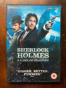 Sherlock-Holmes-2-a-Game-of-Shadows-DVD-2011-Adventure-Movie-w-Robert-Downey-Jr
