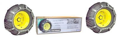 TERRA-GRIP Multi-ply rubber TRACTION BELT Set 23 X 10.5 X 12 5608