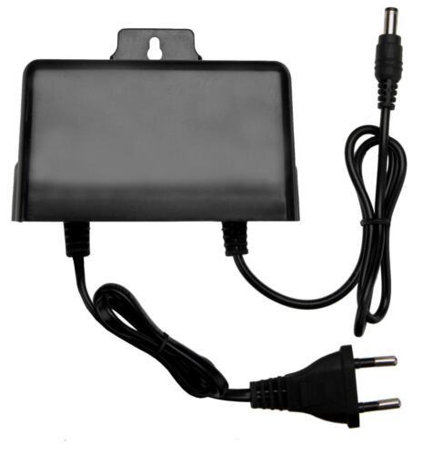 Aufputznetzteil 12V Außenbereich Netzadapter Netzteil Trafo LED Steckernetzteil