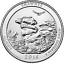 2010-2019-COMPLETE-US-80-NATIONAL-PARKS-Q-BU-DOLLAR-P-D-S-MINT-COINS-PICK-YOURS thumbnail 95
