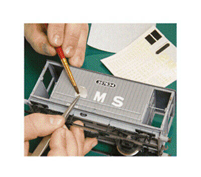 Parkside Transfers and accessories for O gauge trains model kits 23 products
