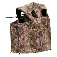 Ameristep Tent Chair Blind Realtree Xtra 1rx1c028 on sale