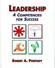Leadership: 4 Competencies for Success-ExLibrary