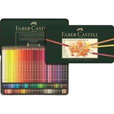 Colour Pencil Polychromos set of 120 colors Faber Castell