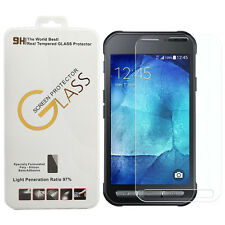 For [ Samsung Galaxy Xcover 4 G390F ] Tempered Glass Screen Protector HD Film
