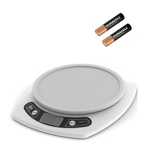 Small Kitchen Scale In Ounces