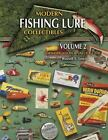 Modern Fishing Lure Collectibles Vol. 2 by Russell E. Lewis (2002, Hardcover)