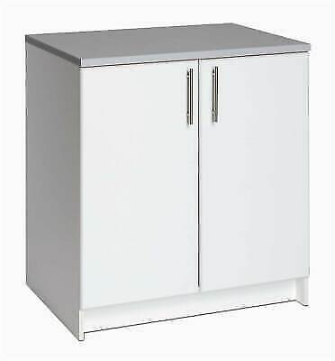 "Prepac White Elite 32"" Base Cabinet for sale online | eBay"