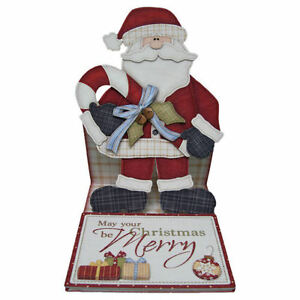 May-Your-Christmas-Be-Merry-Special-Handmade-3D-Decoupage-Christmas-Card-Santa