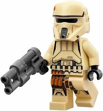 LEGO STAR WARS ROGUE ONE 'SCARIF STORMTROOPER' EXCLUSIVE MINIFIGURE + GUN 75171