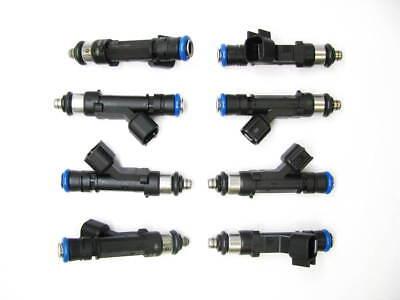 27LB 8x OEM Bosch Fuel Injectors 2005-2007 Ford F150  5.4L V8 #5C3E-DB