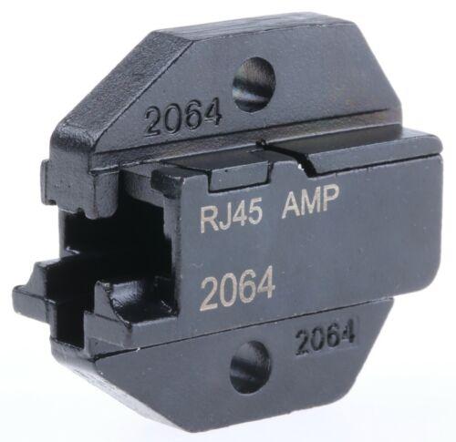 RJ45 Paladin 1300 8000 Crimp Die Set