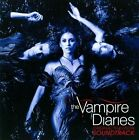 The Vampire Diaries [Original TV Soundtrack] by Original Soundtrack (CD, Oct-2010, Virgin)