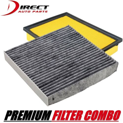 TOYOTA CARBON CABIN & AIR FILTER COMBO FOR TOYOTA PRIUS V 1.8L ENGINE 2016 -2012
