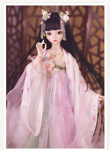 New-1-3-BJD-MSD-Dolls-Dress-Joint-Dolls-Dress-Girl-Gift-24-034-BJD-Dolls-Outfits-07