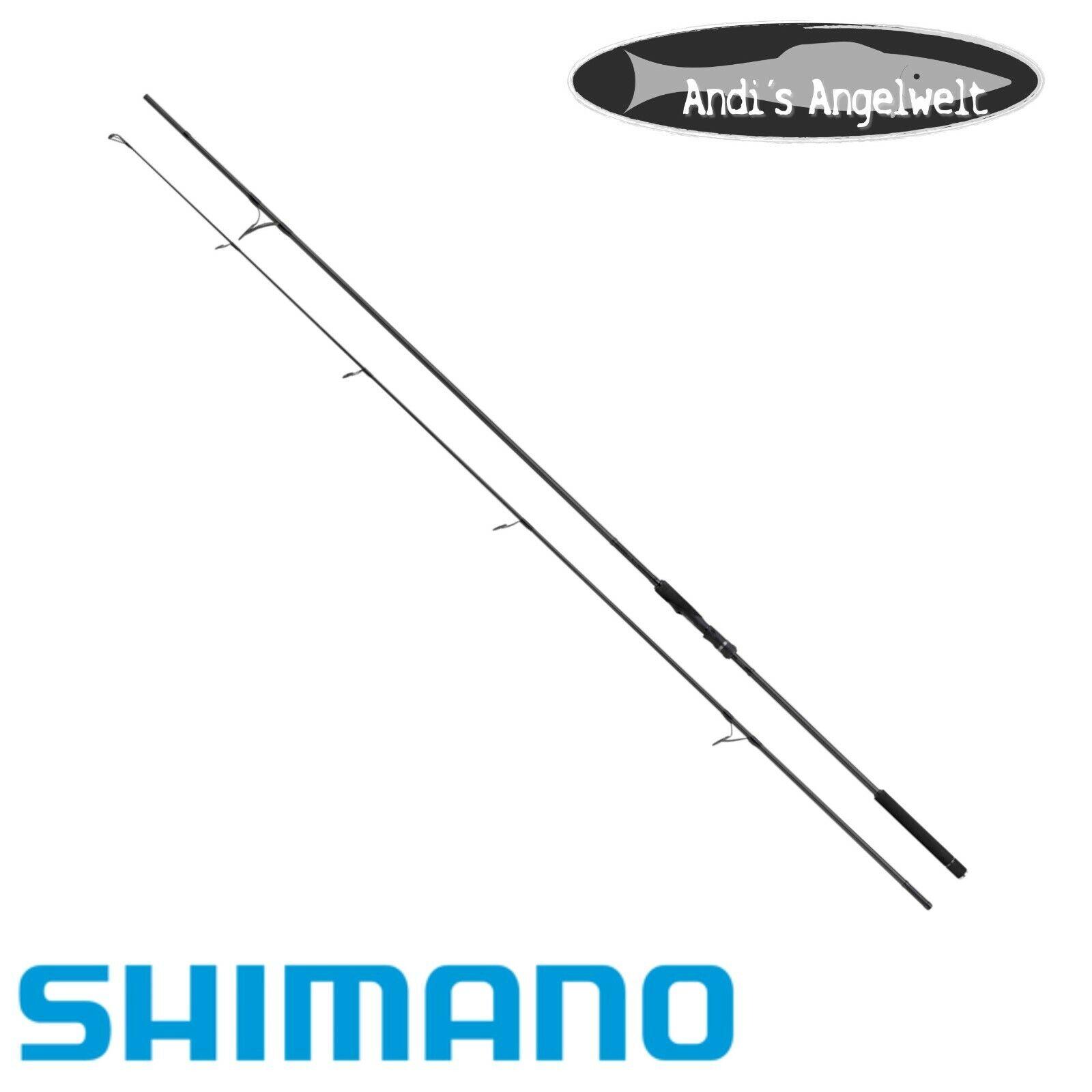 Shimano Tribal TX-9A 12 300 Karpfenrute 3,66m 3lb Weitwurfrute AKTIONSPREIS