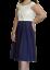 Womens Skater Dress Flared Work Business Size 8 10 12 14 16 18