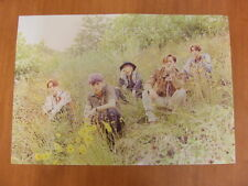 B1A4 - Sweet Girl (BOY Ver.) CD w/Booklet (60p) + Photo Card + Unfold POSTER