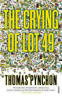 The Crying of Lot 49 by Thomas Pynchon (Paperback, 1998)