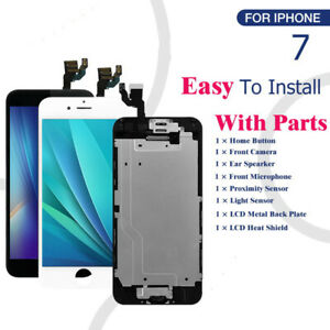 LCD-Full-Assembly-For-iPhone-7-LCD-Touch-Screen-Full-Replacement-Camera-BF