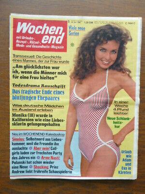 Wochenend Magazin