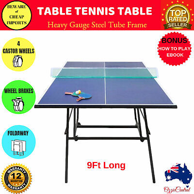 160*160*85CM Waterproof Table Tennis Cover Ping Pong Protective Indoor Outdoor