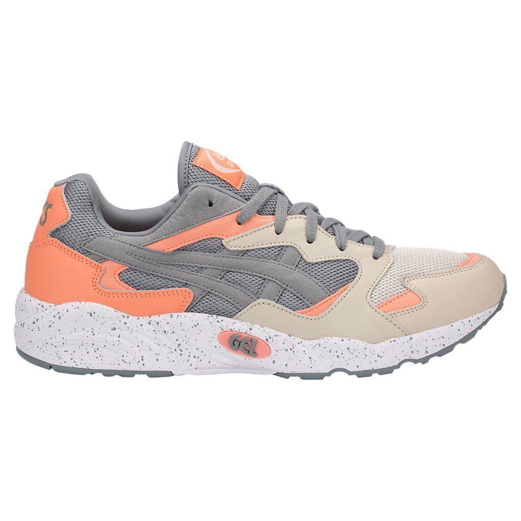 Asics Tiger Men's GEL-DIABLO STONE grigio scarpe Stone grigio H809L-1111 c