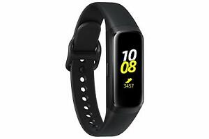 Original-SAMSUNG-GALAXY-FIT-SM-R370-Fitness-Samrt-Watch-Wearable-NEW-2019