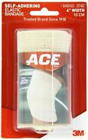 ACE 207462 Self Adhesive - Athletic Bandage Width- 4 in. Width Health Aids on Sale