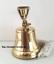 Antique-Brass-Wall-Bell-Vintage-Ship-039-s-School-Pub-Last-Orders-Dinner-Door-3-inch thumbnail 1