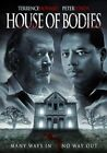 House of Bodies 0741952755593 With Terrence Howard DVD Region 1